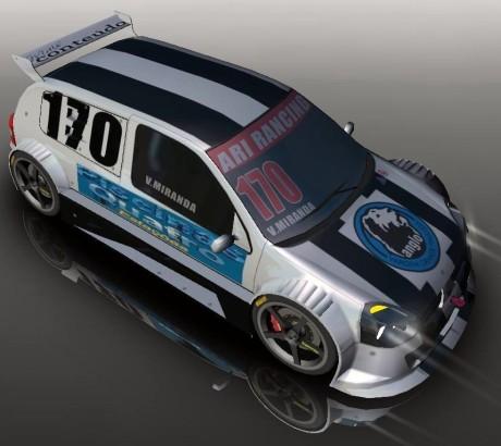 Super Clio 2
