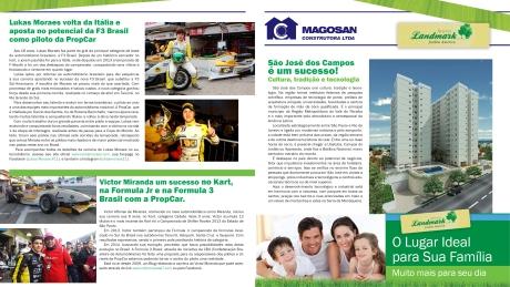 Jornais no Estado de S Paulo